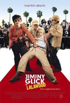 Джимини Глик в Ля-ля-вуде