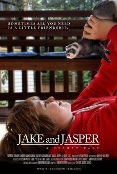 Джейк и Джаспер: Сказка про хорька