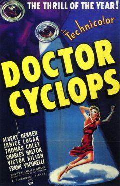 Доктор Циклопус