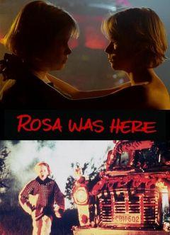 Здесь была Роза