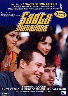 Санта Марадона