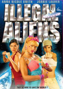 Инопланетянки-нелегалы