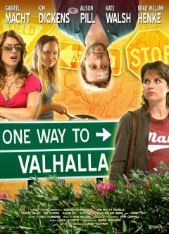 Путь на Вальгаллу