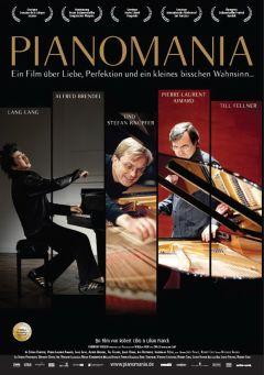 Пианомания