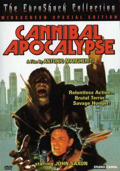 Апокалипсис каннибалов