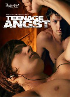 Подростковый страх