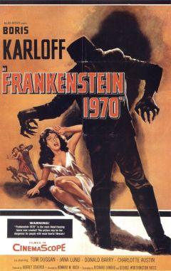 Франкенштейн – 1970