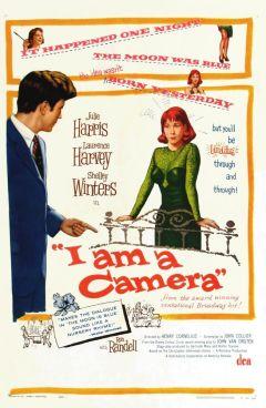Я есть фотоаппарат