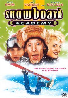 Академия сноуборда