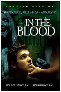 В крови