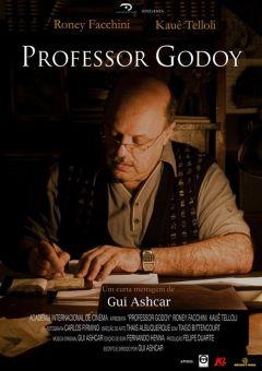 Профессор Годой