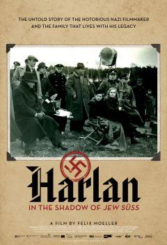 Харлан – в тени «Еврея Зюсса»