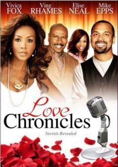 Любовные хроники: Тайны раскрыты