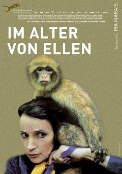 В возрасте Эллен