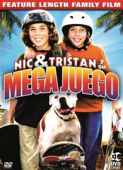 Ник и Тристан вперед на Мега Дега