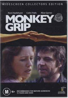 Власть обезьяны