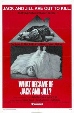 Что стало с Джек и Джилл?