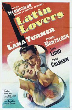 Латинские любовники
