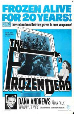 Замёрзшие мертвецы