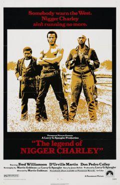 Легенда о чернокожем Чарли
