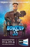 Боксер 3D