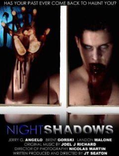 Тени ночи