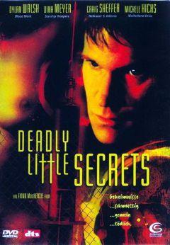 Смертельные маленькие секреты