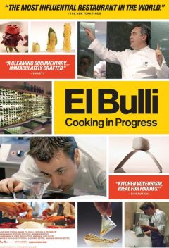 El Bulli: Развитие кулинарии
