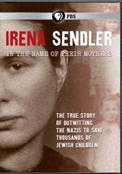 Ирена Сендлер: Во имя матерей