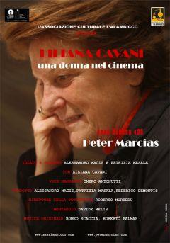 Лилиана Кавани, женщина в кино