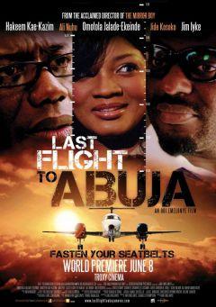 Last Flight to Abuja