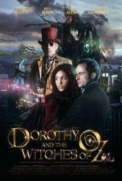Дороти и ведьмы страны Оз