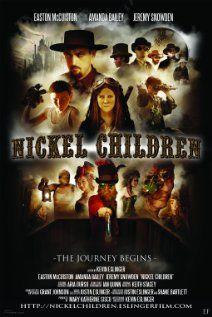 Дети Никеля