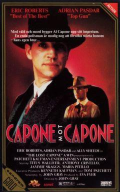 Пропавший Капоне