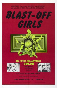 Blast-Off Girls