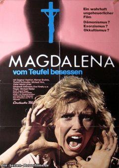 Магдалена, одержимая Дьяволом