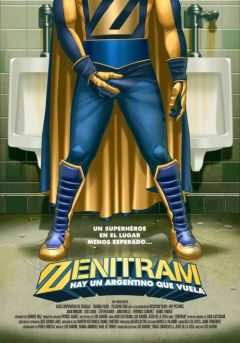 Аргентинский супермен