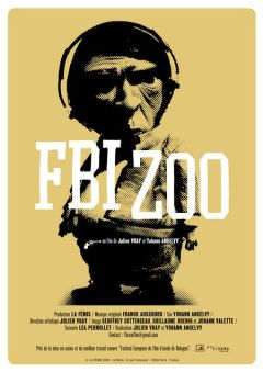 Зоопарк ФБР