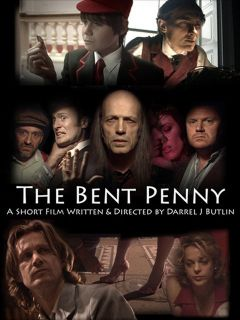 The Bent Penny
