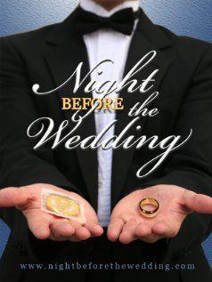 Ночь накануне свадьбы