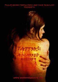 Татуировки: История шрамов