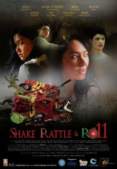 Shake Rattle & Roll XI