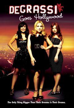 Девушки с улицы Деграсси едут в Голливуд