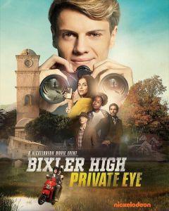 Бикслер Вэлли – частный детектив