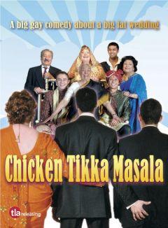 Цыпленок Тикка Масала