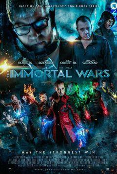 Войны бессмертных