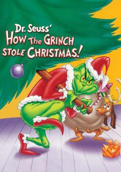 Как Гринч украл Рождество!