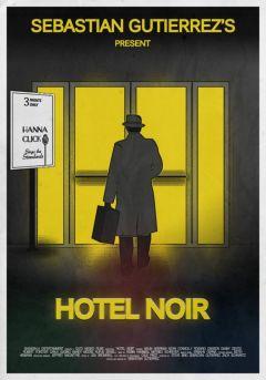 Отель «Нуар»