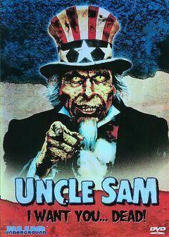 Дядя Сэм
