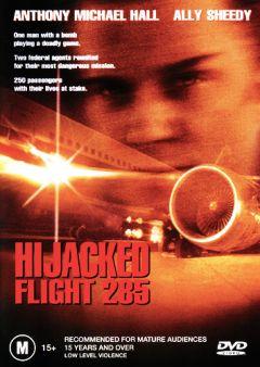 Угон самолёта: Рейс 285